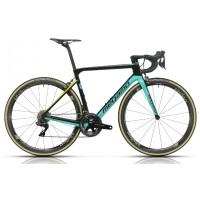 Bicicleta de Carretera Megamo - Pulse Elite 01 - 700c - Verde