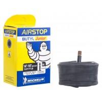 "Cámara de aire Michelin I4 Butyl Junior 14""-16"" x 1.5-1.9 - Válvula schrader (gruesa)"