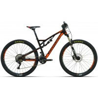 "Bicicleta de montaña Megamo - 29 XC 10 - 29"" Pulgadas / Naranja"