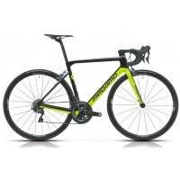 Bicicleta de Carretera Megamo - Pulse Elite 10 - 700c - Amarilla