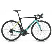 Bicicleta de Carretera Megamo - Pulse Elite 10 - 700c - Verde