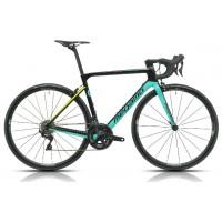 Bicicleta de Carretera Megamo - Pulse Elite 20 - 700c - Verde