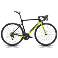 Bicicleta de Carretera Megamo - Pulse Elite 20 - 700c - Amarilla