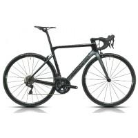 Bicicleta de Carretera Megamo - Pulse Elite 20 - 700c - Gris