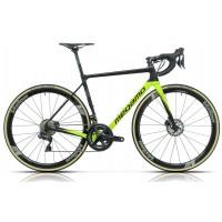 Bicicleta de Carretera Megamo - Raise 03 - 700c - Amarilla