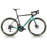 Bicicleta de Carretera Megamo - Raise 03 - 700c - Verde