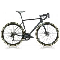 Bicicleta de Carretera Megamo - Raise 03 - 700c - Gris