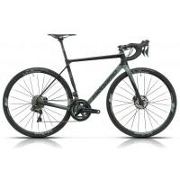 Bicicleta de Carretera Megamo - Raise 05 - 700c - Gris