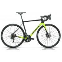 Bicicleta de Carretera Megamo - Raise 05 - 700c - Amarilla