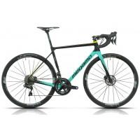 Bicicleta de Carretera Megamo - Raise 05 - 700c - Verde