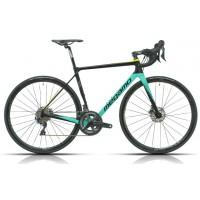 Bicicleta de Carretera Megamo - Raise 10 - 700c - Verde
