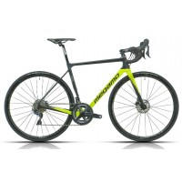 Bicicleta de Carretera Megamo - Raise 10 - 700c - Amarilla