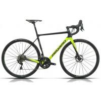 Bicicleta de Carretera Megamo - Raise 20 - 700c - Amarilla