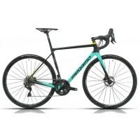 Bicicleta de Carretera Megamo - Raise 20 - 700c - Verde