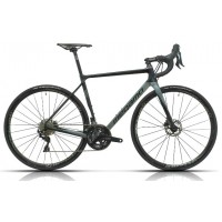 Bicicleta de Carretera Megamo - Raise 20 - 700c - Gris