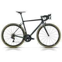 Bicicleta de Carretera Megamo - Core 03 - 700c - Gris