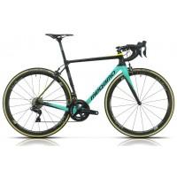 Bicicleta de Carretera Megamo - Core 03 - 700c - Verde