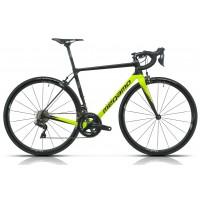 Bicicleta de Carretera Megamo - Core 05 - 700c - Amarilla