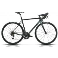 Bicicleta de Carretera Megamo - Core 10 - 700c - Gris