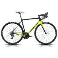 Bicicleta de Carretera Megamo - Core 20 - 700c - Amarilla