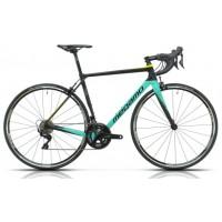 Bicicleta de Carretera Megamo - Core 30 - 700c - Verde