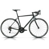 Bicicleta de Carretera Megamo - Core 30 - 700c - Gris