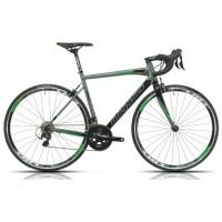 Bicicleta de Carretera Megamo - R10 105 - 700c - Gris