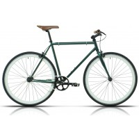 Bicicleta de paseo/city Megamo - Noname 2019 - Verde