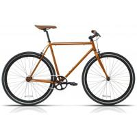 Bicicleta de paseo/city Megamo - Noname 2019 - Cooper