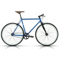 Bicicleta de paseo/city Megamo - Noname 2019 - Azul