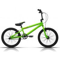 "Bicicleta BMX Megamo - Blazer 10""- Verde"