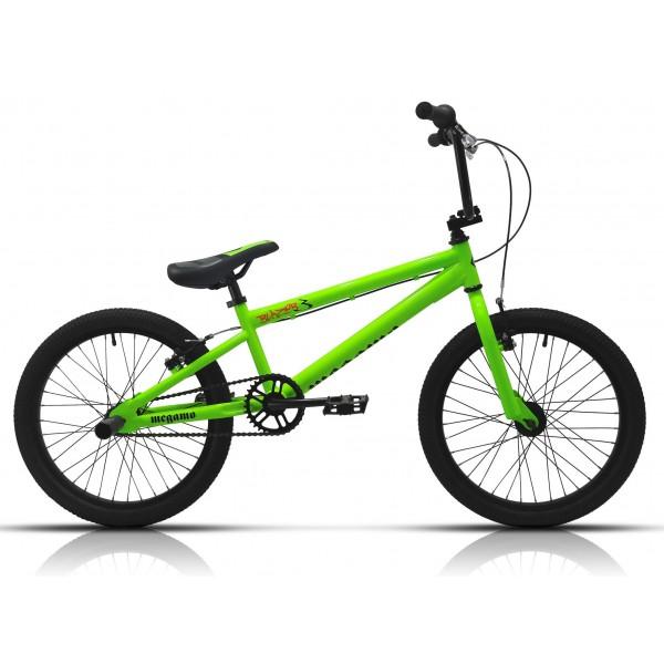 05d9c7759c5 Bicicleta BMX Megamo - Blazer 10