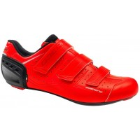 Zapatillas de carretera Gaerne Record - Rojo