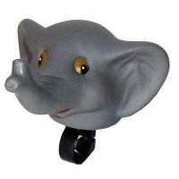 Timbre Infantil de Goma - Elefante