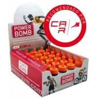 PowerBomb - Suplemento de nutrientes