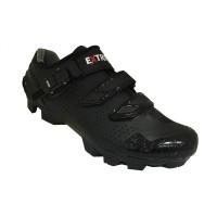 Zapatillas de montaña Extreme S3 - Negro