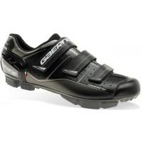 Zapatillas de montaña Gaerne Laser Wide (Anchas) / Negro