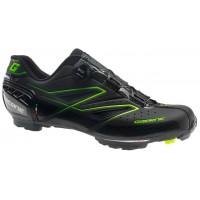 Zapatillas de Montaña GAERNE Hurricane - Negro