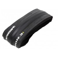 Cubierta de carretera Michelin Lithion3 / 700x23c / Negro