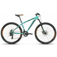 """Bicicleta de montaña Megamo - DX3 Disc - 29"""" Pulgadas - Verde"""