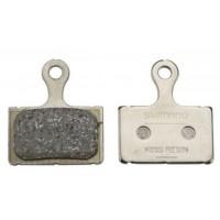 Pastillas freno de disco Shimano M9170/R8070/R7000/RS805 K03S - Resina