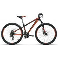 Bicicleta de montaña Megamo - KU2 DISC 2020 - 26 Pulgadas - Negra