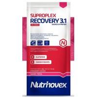 Monodosis Nutrinovex Recovery 3.1 - Bebida Energética y Recuperante