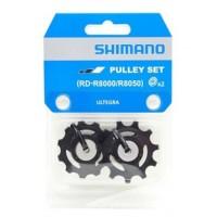Rulinas / Poleas de cambio Shimano Ultegra R8000 / R8050 / RX812