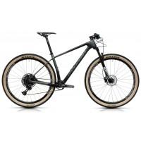 """Bicicleta de montaña Megamo - Factory 30 Eagle 2020 - 29"""" Pulgadas - Negro"""