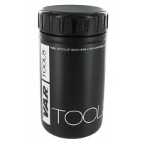 Bidón Portaherramientas Var 550 ml. - Negro