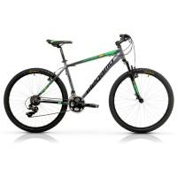 Bicicleta de montaña Megamo - Open Replica 2020 - 26 Pulgadas - Gris