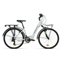"""Bicicleta de trekking Megamo - Kibo 2020 - 26"""" Pulgadas"""
