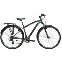 """Bicicleta de trekking Megamo - Adventure 20 2020 - 28"""" Pulgadas"""