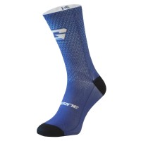 Calcetines GAERNE Hexagon Long socks - Azul